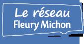 Le réseau Fleury Michon